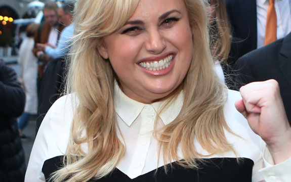 Pitch Perfect star Rebel Wilson won her month-long defamation case against Bauer Media. (AAP)
