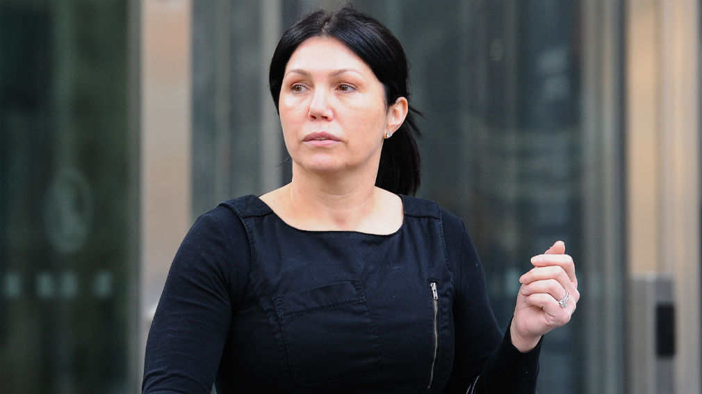 Roberta Williams and daughter to be kicked out of home as ATO seeks to recoup tax debt
