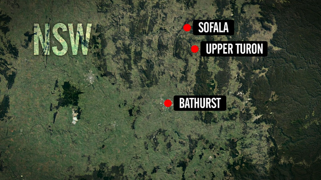 Search resumed for irrigation pilot missing near Bathurst
