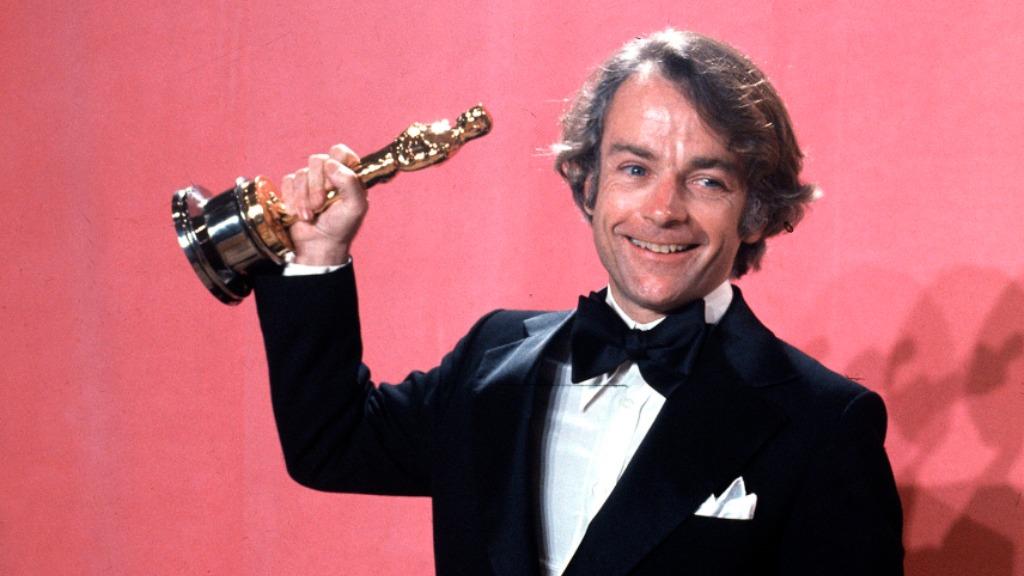 Mr Avildsen won best director for Rocky at the 1977 Academy Awards. (AAP)