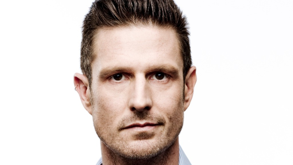 Comedian Wil Anderson has been released following his arrest. (AAP)