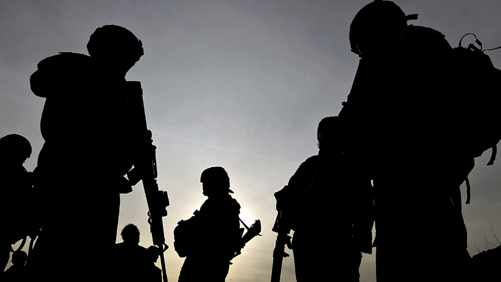 Seven US soldiers wounded in Afghan 'insider attack'