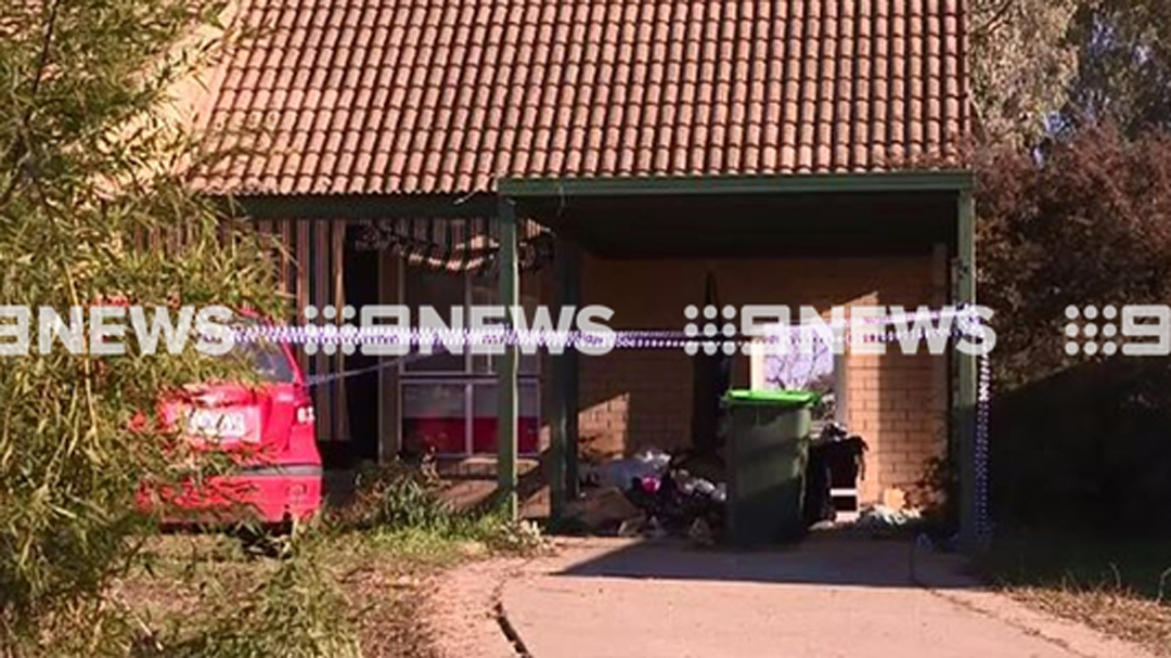 Partygoer stabbed in the head at Wodonga