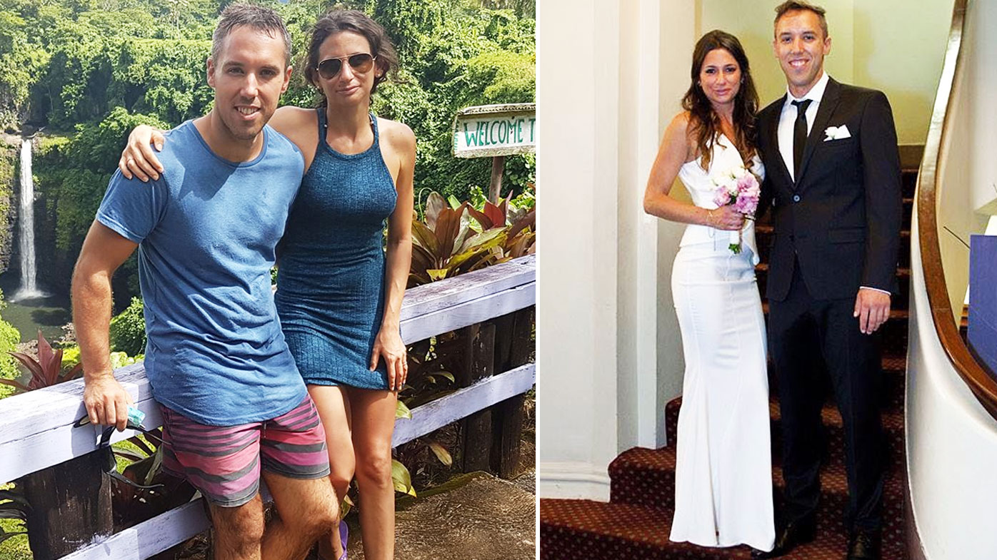 Brisbane man's wife given 28 days to leave the country