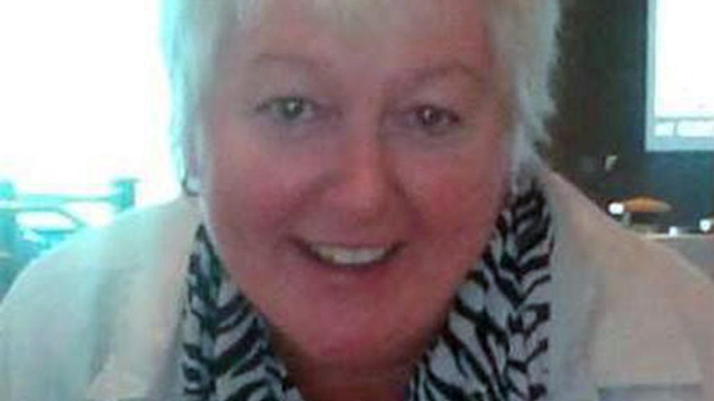 She was last seen in March 2015. (AAP)