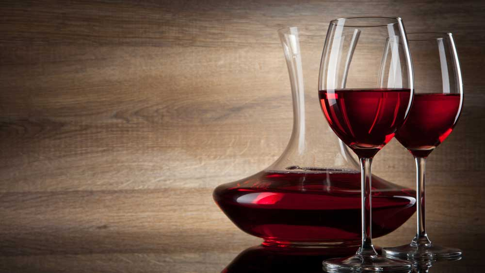 New wave wine popular in Australia. Image: iStock