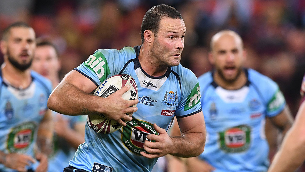 New Cowboy Martin to miss Penrith NRL game