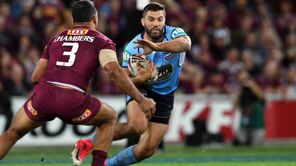 State of Origin: Game 3 will be the most-watched rugby league event in history