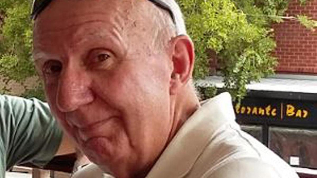 Former bus driver found stabbed to death 'loved Australia'