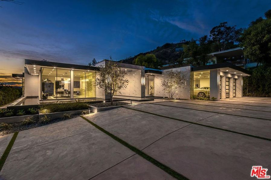 Dean Martin S Former La Home For Sale 9homes