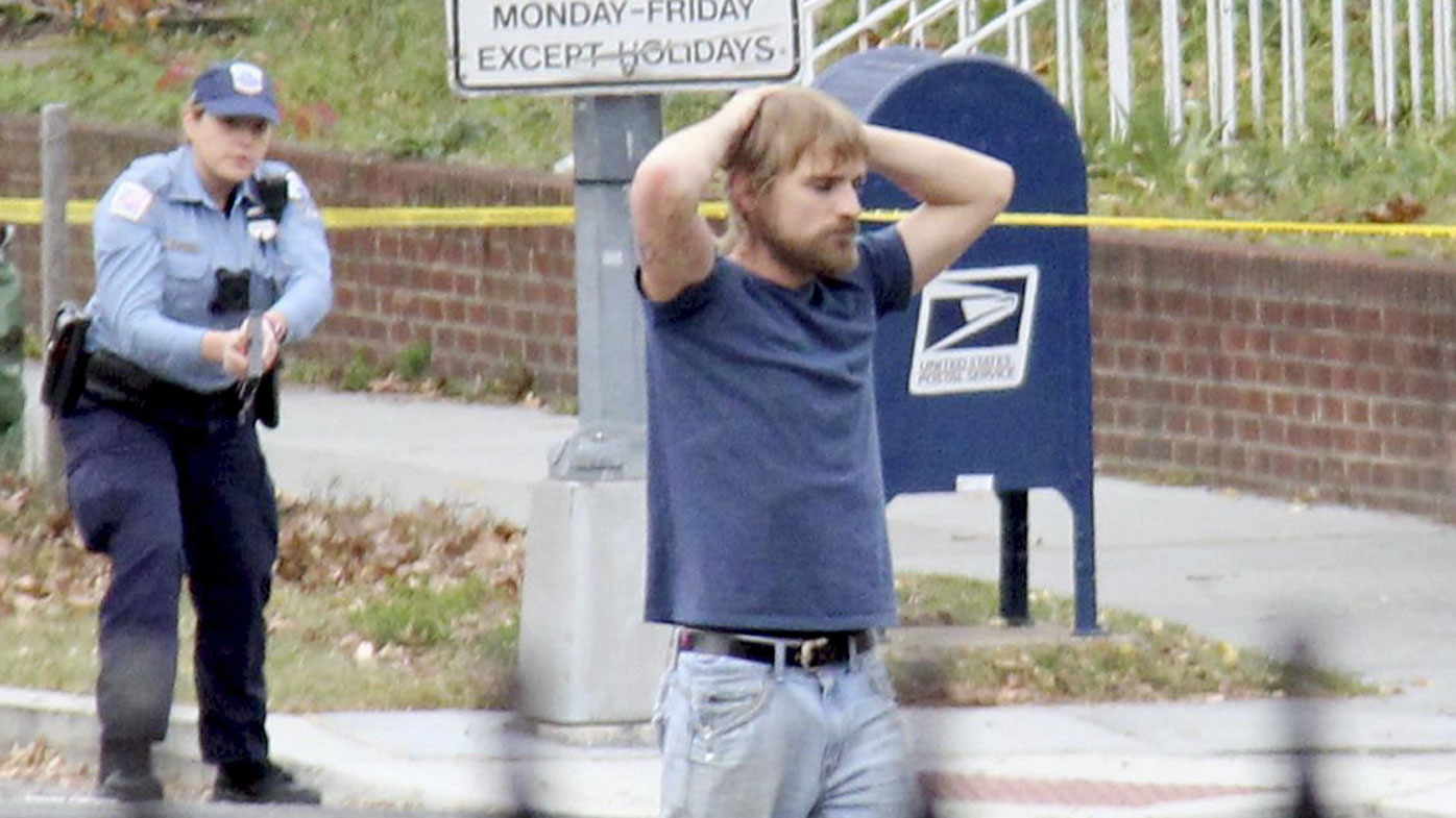 'Pizzagate' gunman gets four years in jail