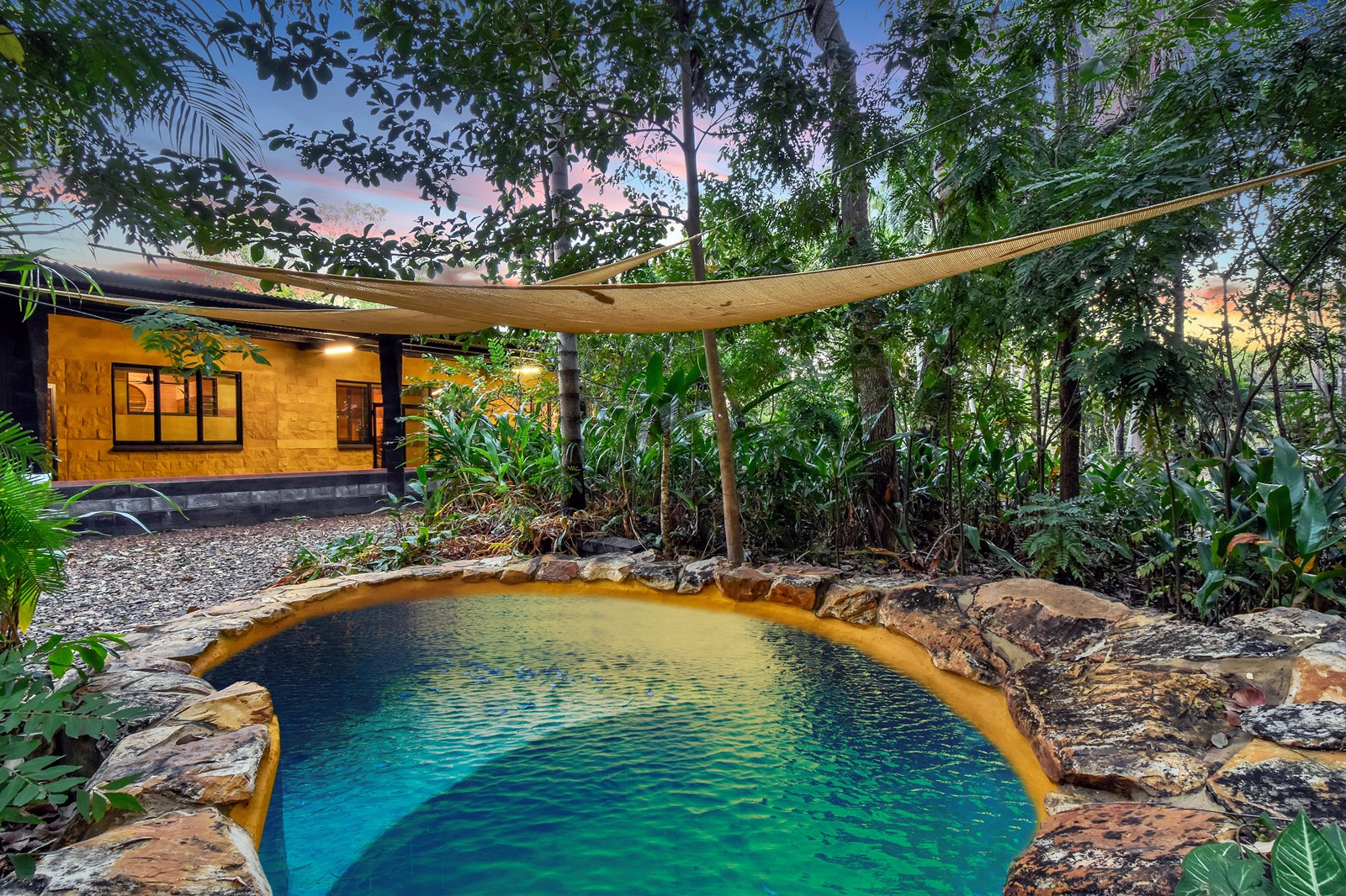 wacky home in northern territory for sale 9homes