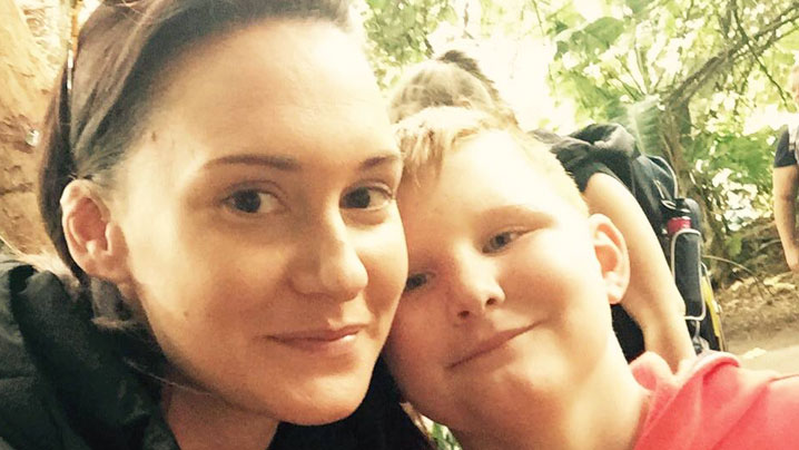 Melbourne mum fights Department of Education over autistic son's rights to schooling