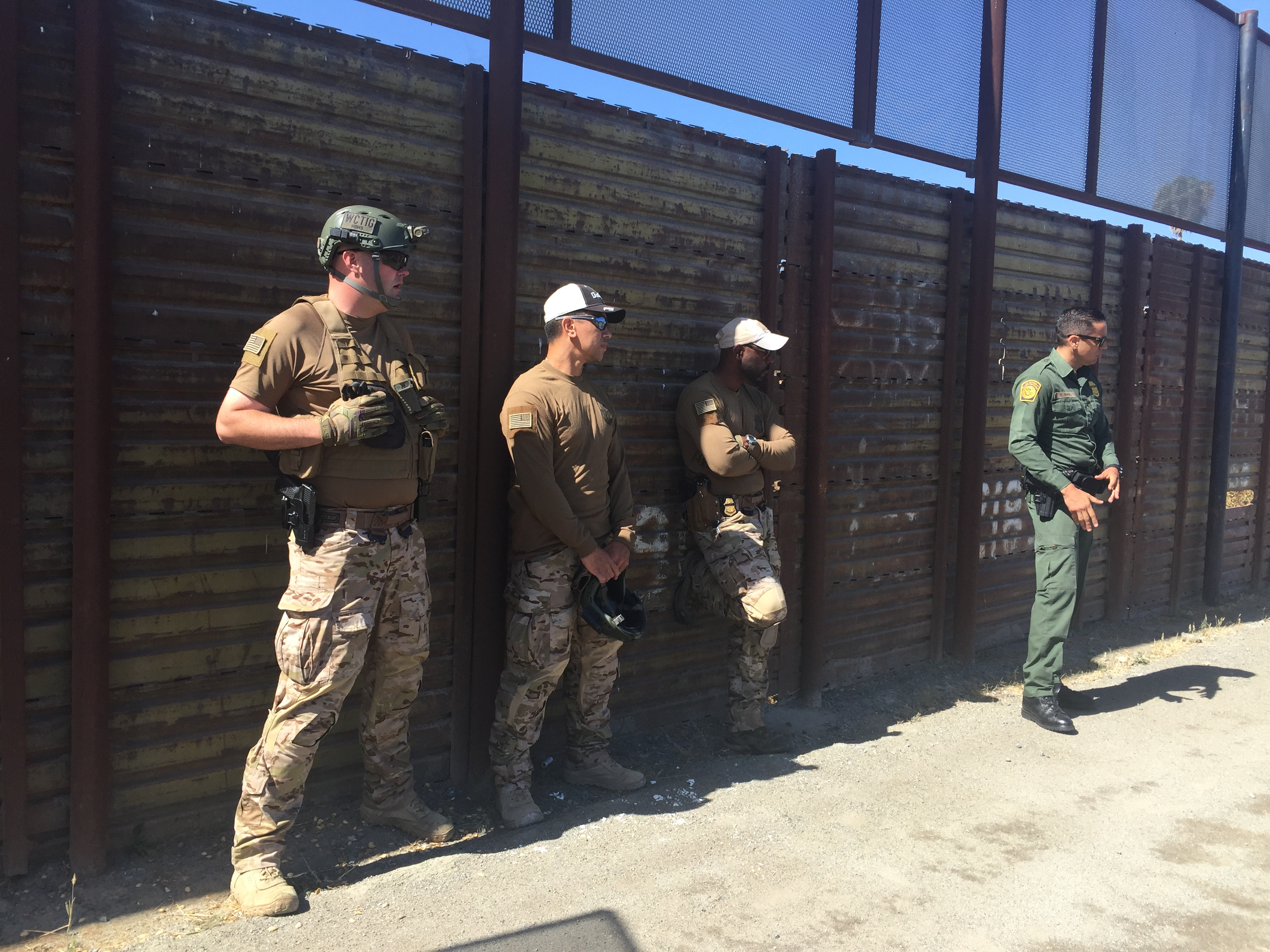 tunnel rats us mexico