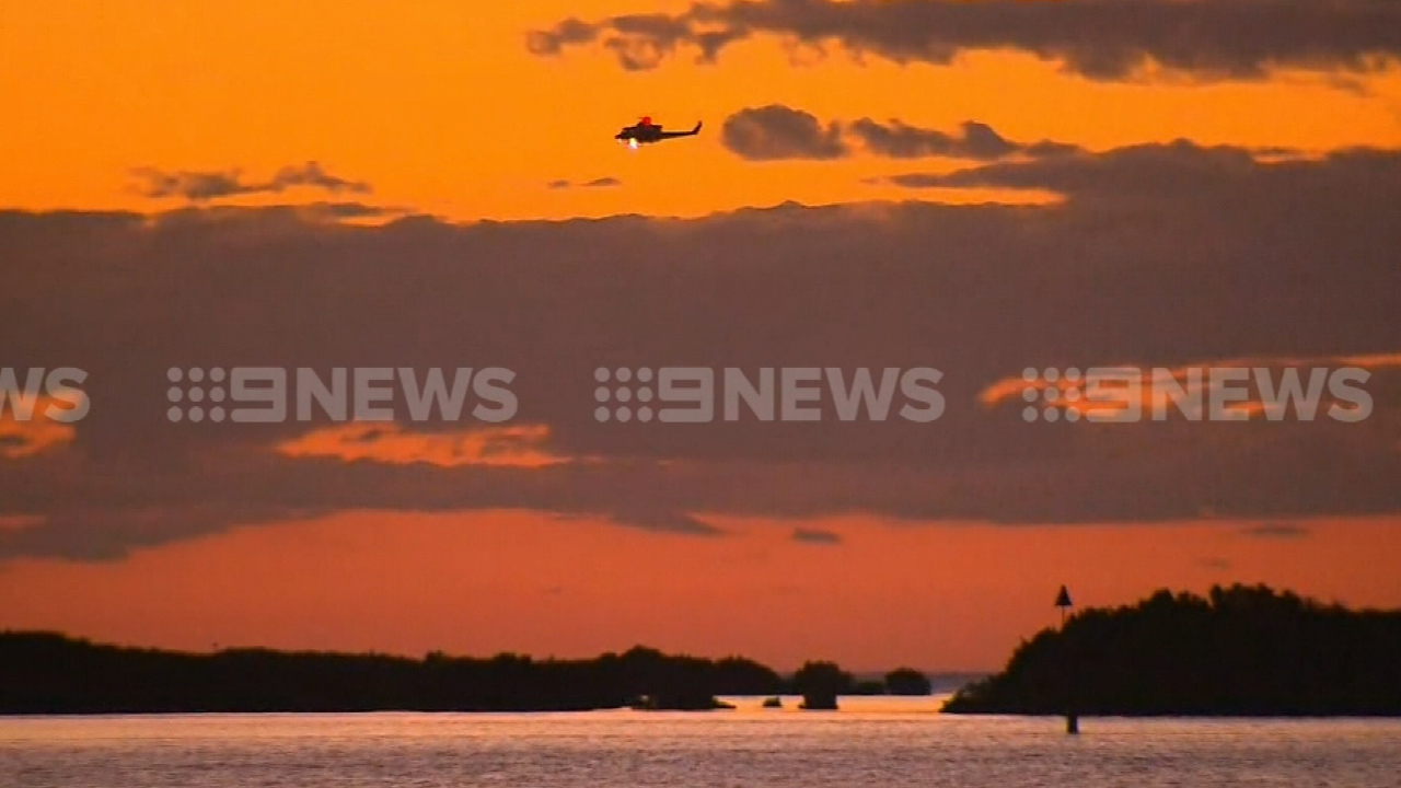 Body found in search for missing South Australian fisherman