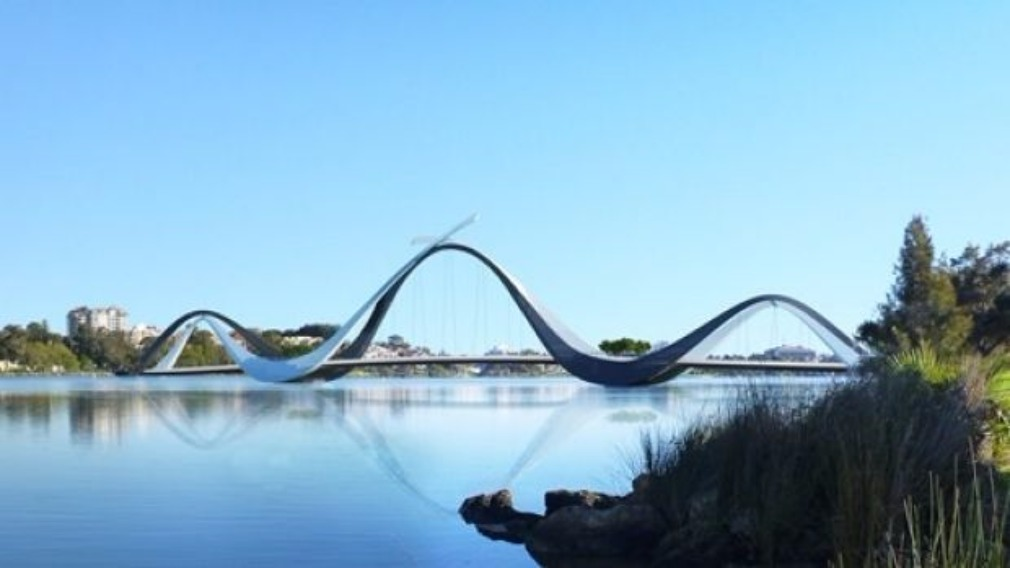 Perth Stadium bridge to be built in WA