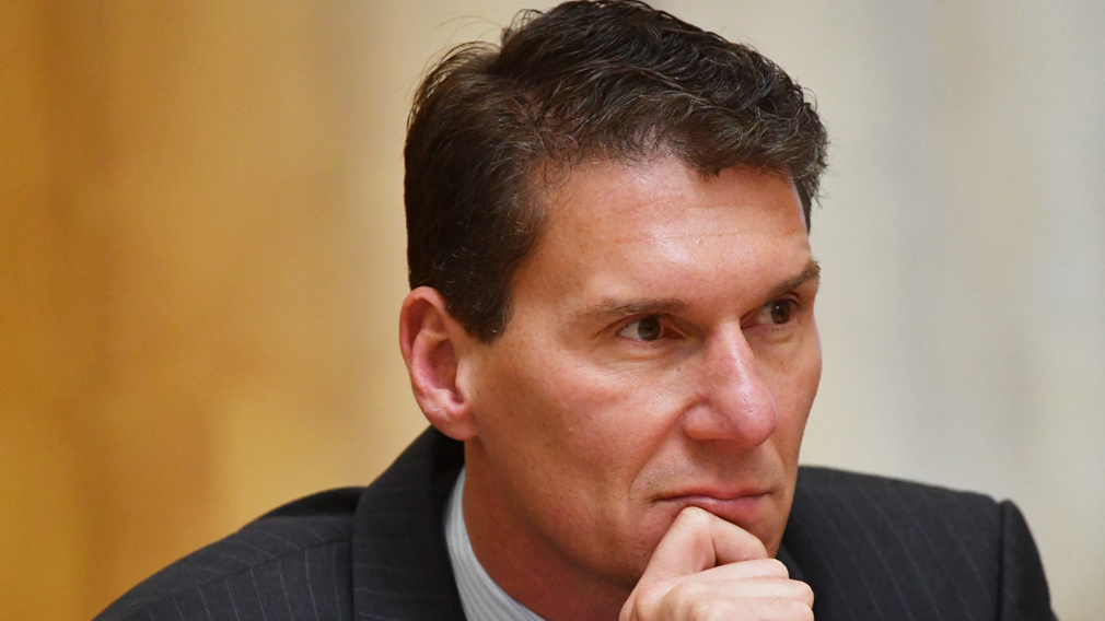 Cory Bernardi expands Australian Conservatives empire by securing Victorian MP