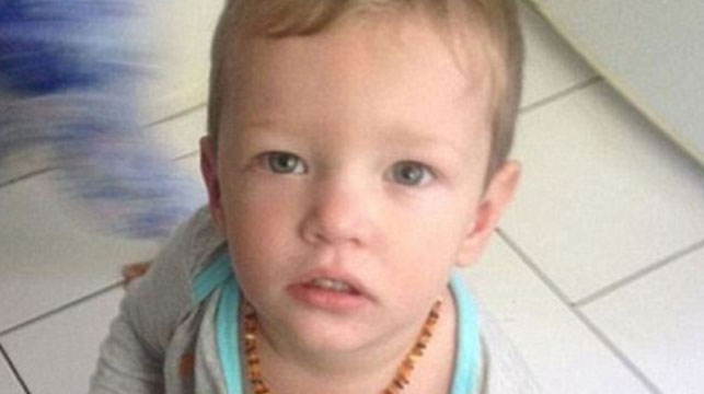 Mason Lee accused 'tried to jump dock'