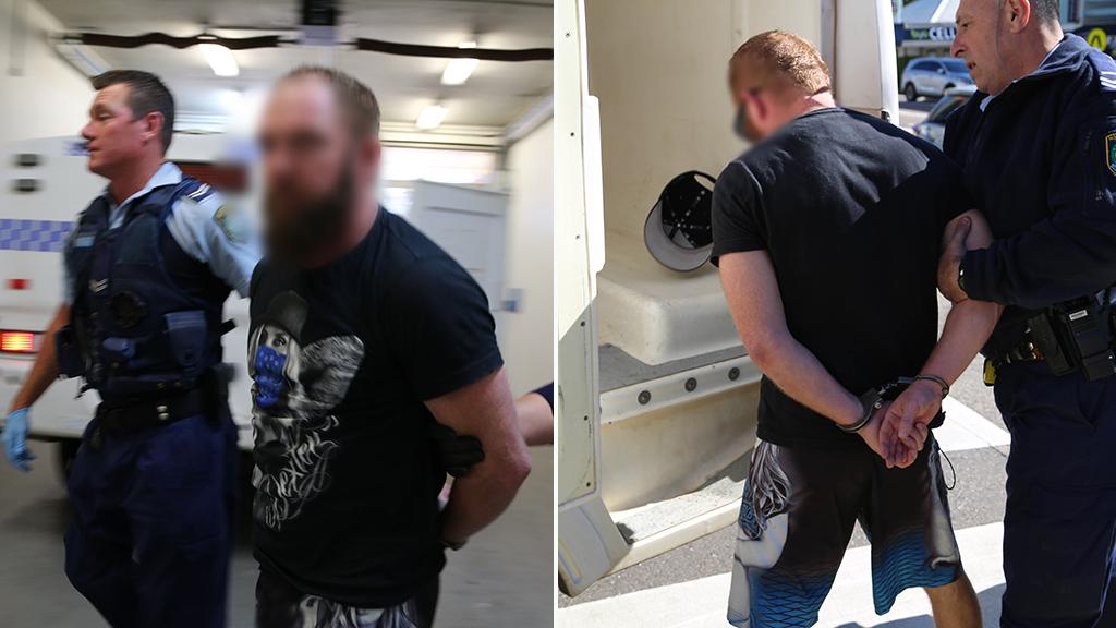 Alleged NSW drug kingpin had 'decent crack' at hiding his identity prior to arrest