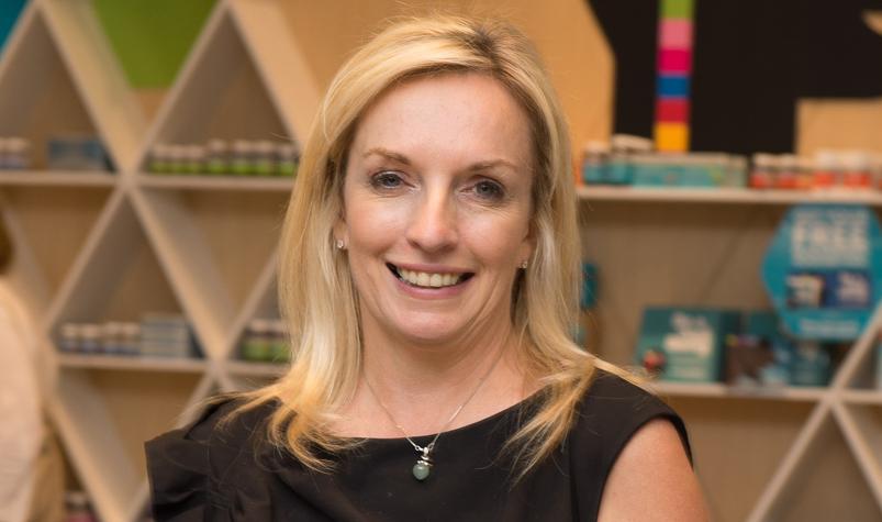 Blackmores boss Christine Holgate is the new Australia Post CEO