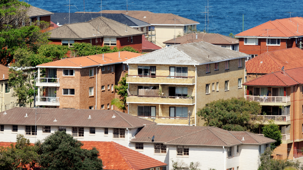 Census 2016: Decline in home ownership but wage growth 'not too bad'