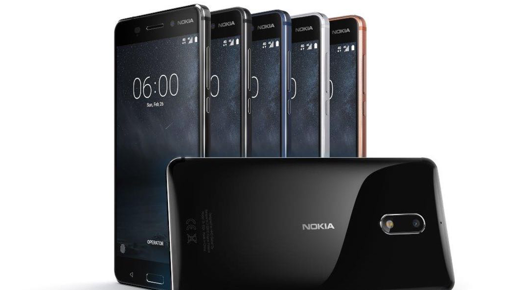 Nokia stages a comeback in Australia with smartphones for less than $400