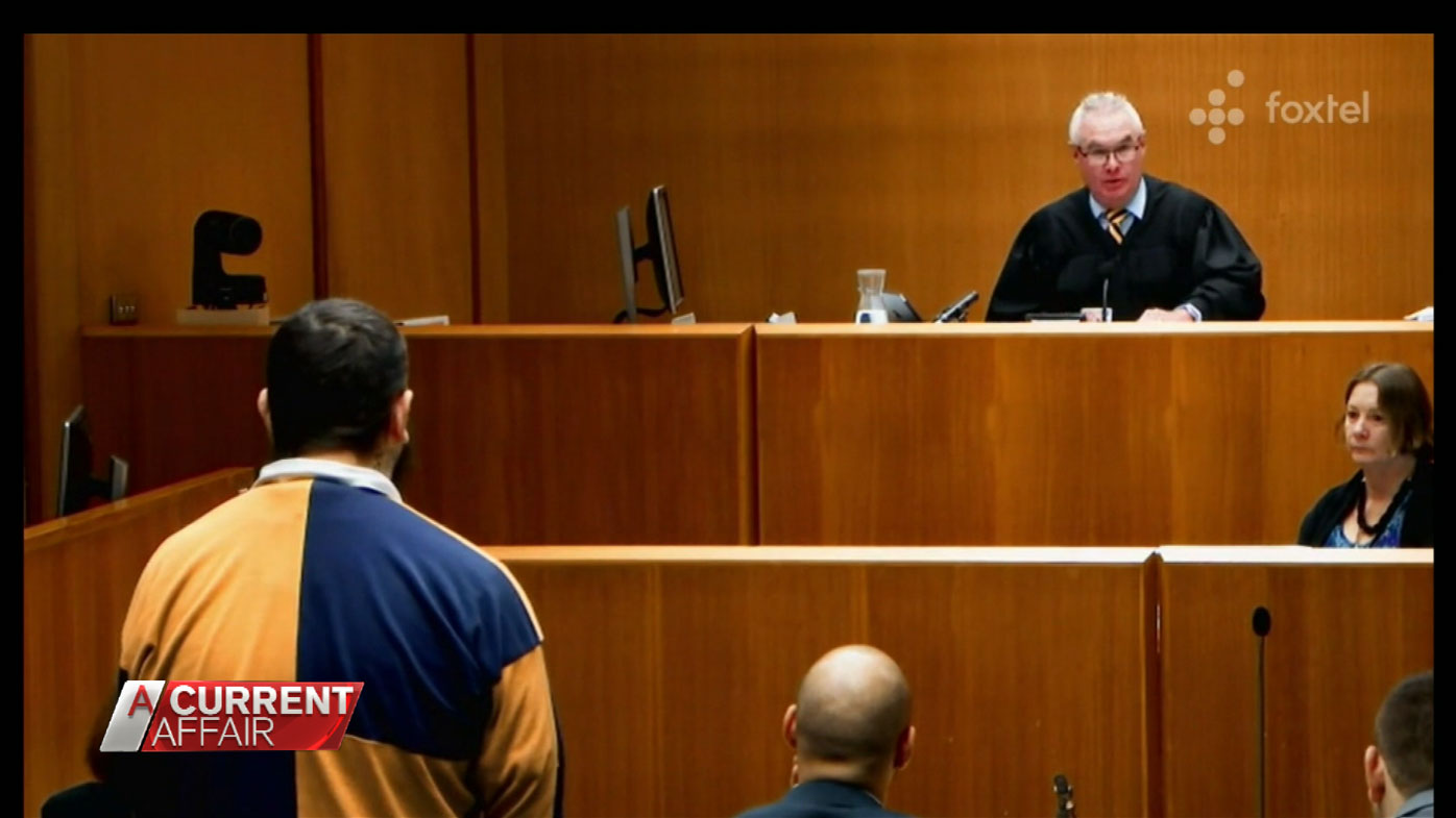 Court Justice: Sydney is a new TV show.