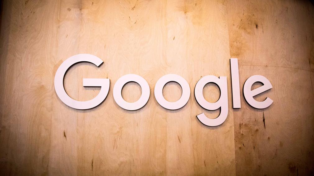 Google fined record $3.5 billion by EU