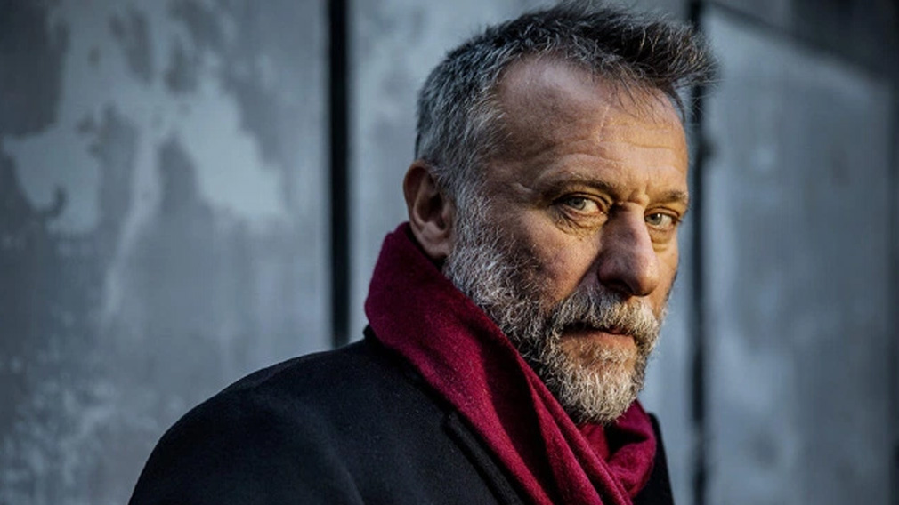 Michael Nyqvist starred in The Girl With The Dragon Tattoo.