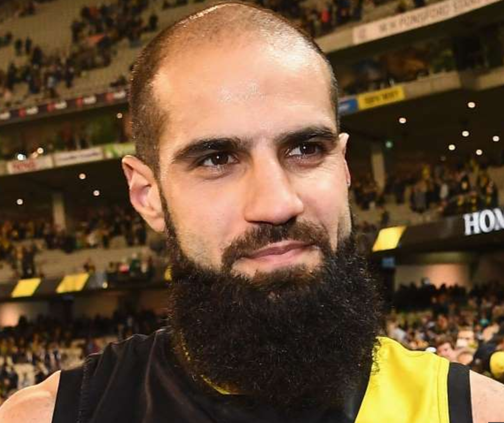 Eddie McGuire furious over reduced ban for Bachar Houli
