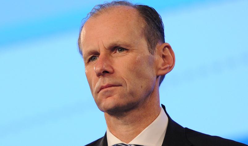 ANZ CEO slams 'unfair' South Australian bank levy