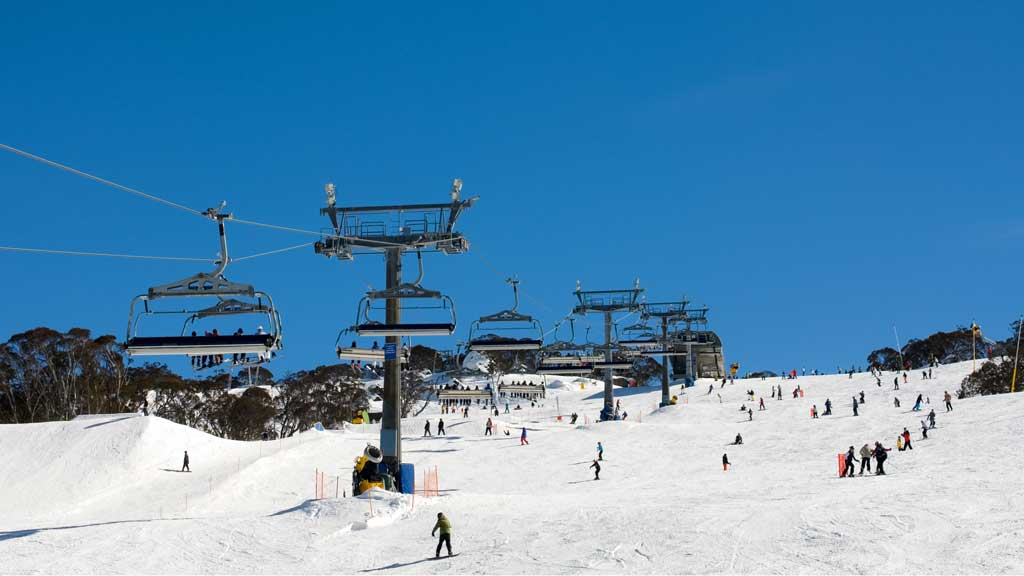 Australia's struggling snow season could be about to get a lot better