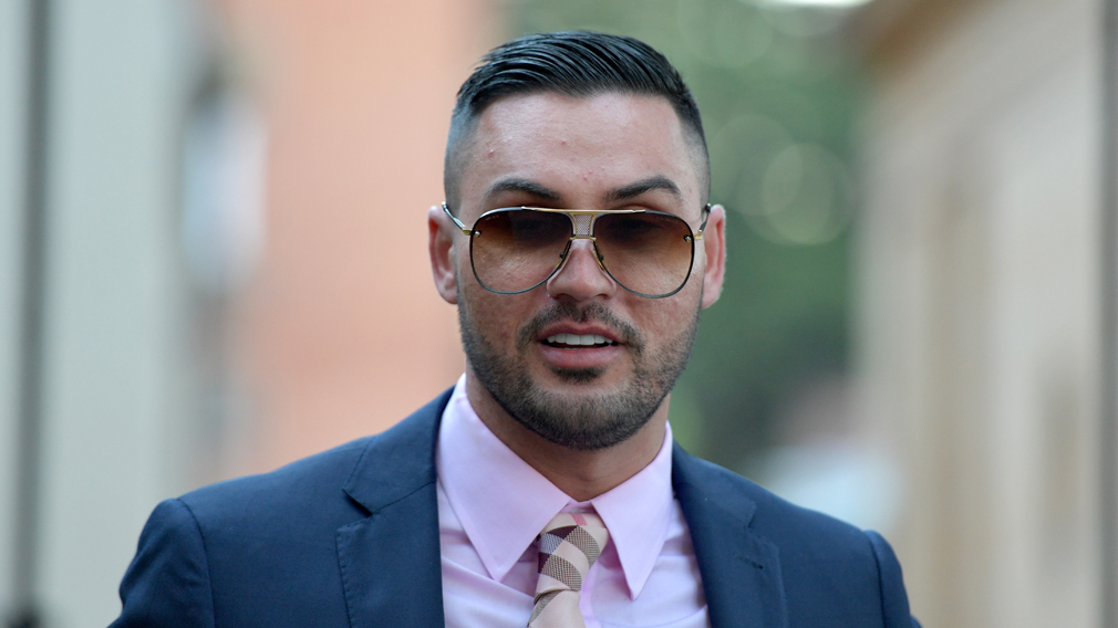 Salim Mehajer claims he ousted director before administrators were appointed
