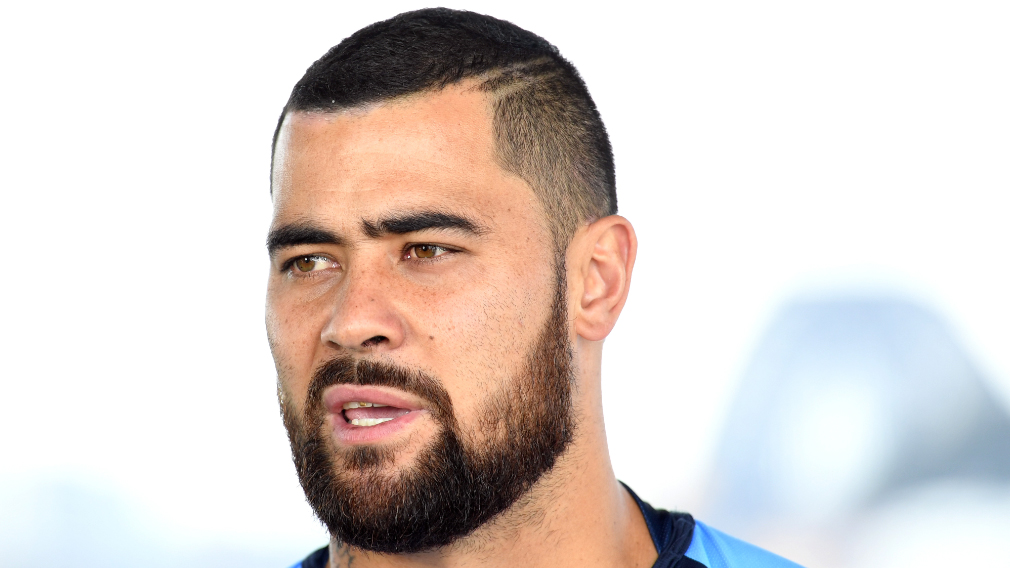 Andrew Fifita has demanded an apology. (AAP)