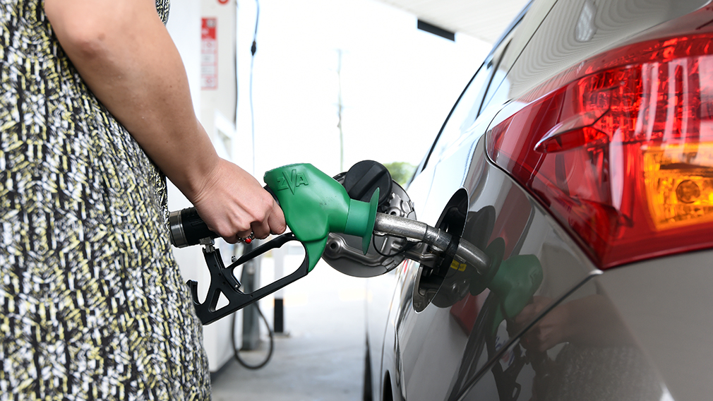 Petrol prices: Here's when you should fill up if you want to save