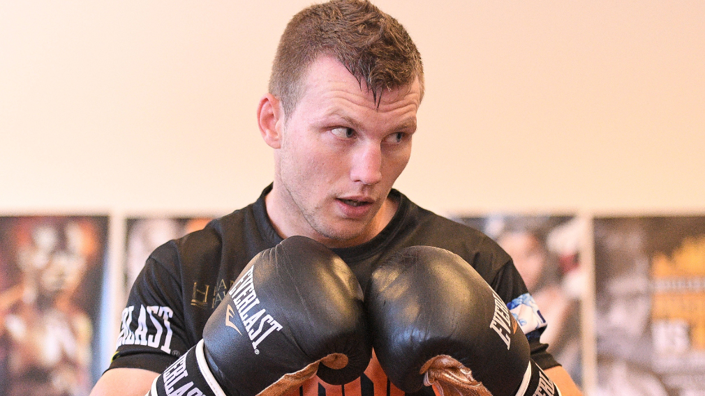 Victory parade for Brisbane boxing champ Jeff Horn