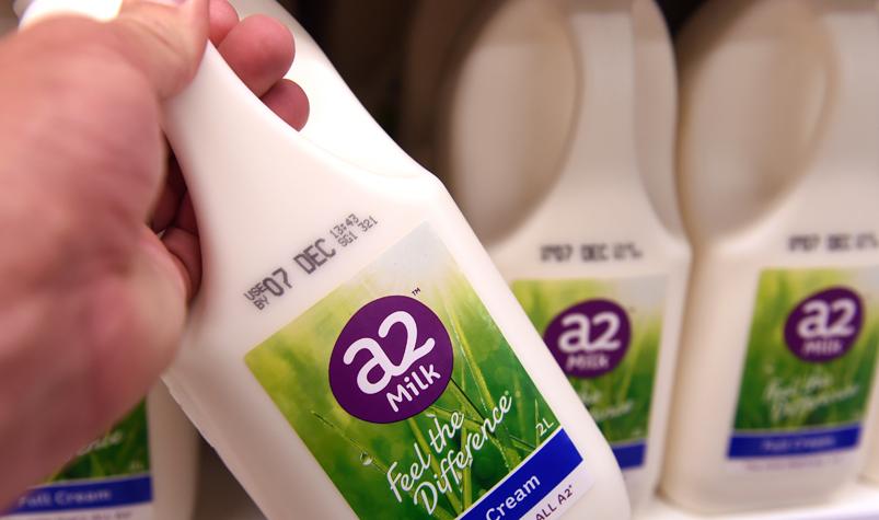 New dairy code to stop shock milk price changes