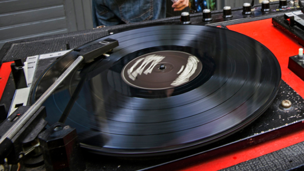 Sony to start pressing vinyl after 30-year hiatus