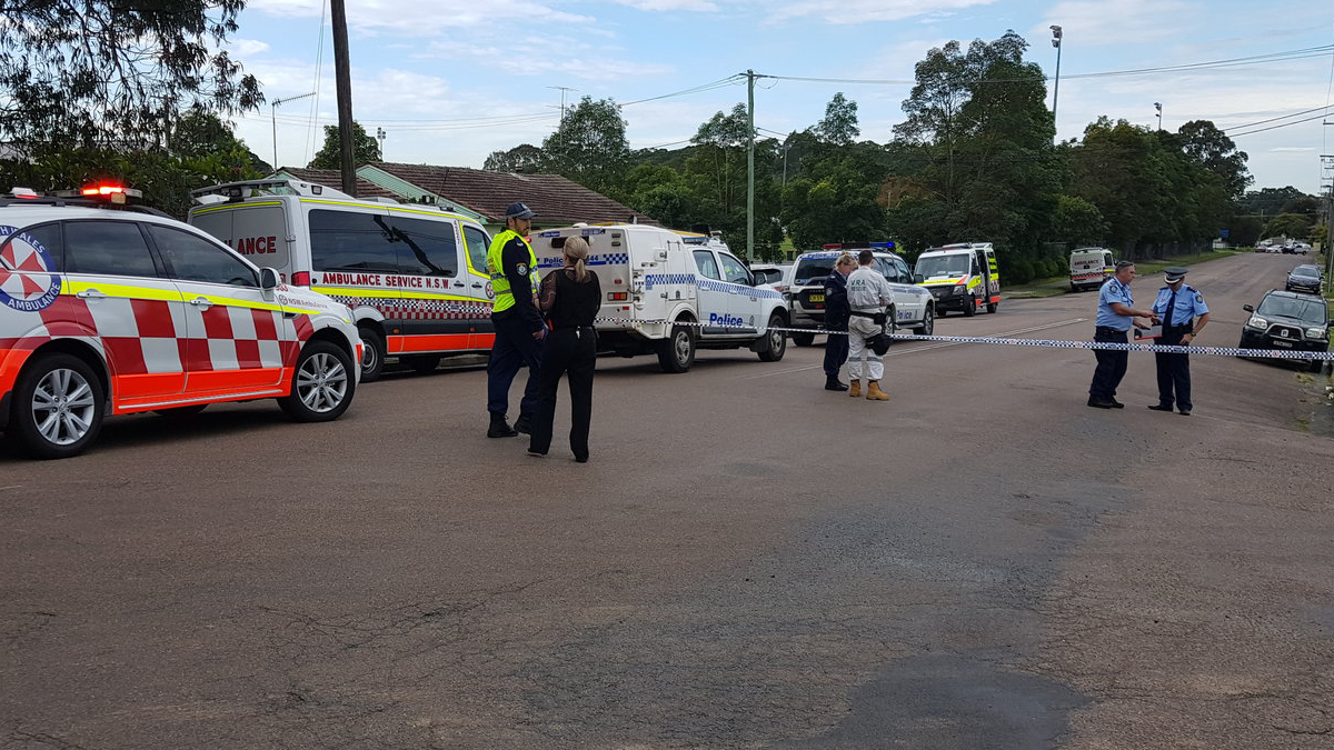 One dead, one injured in shooting on NSW Central Coast