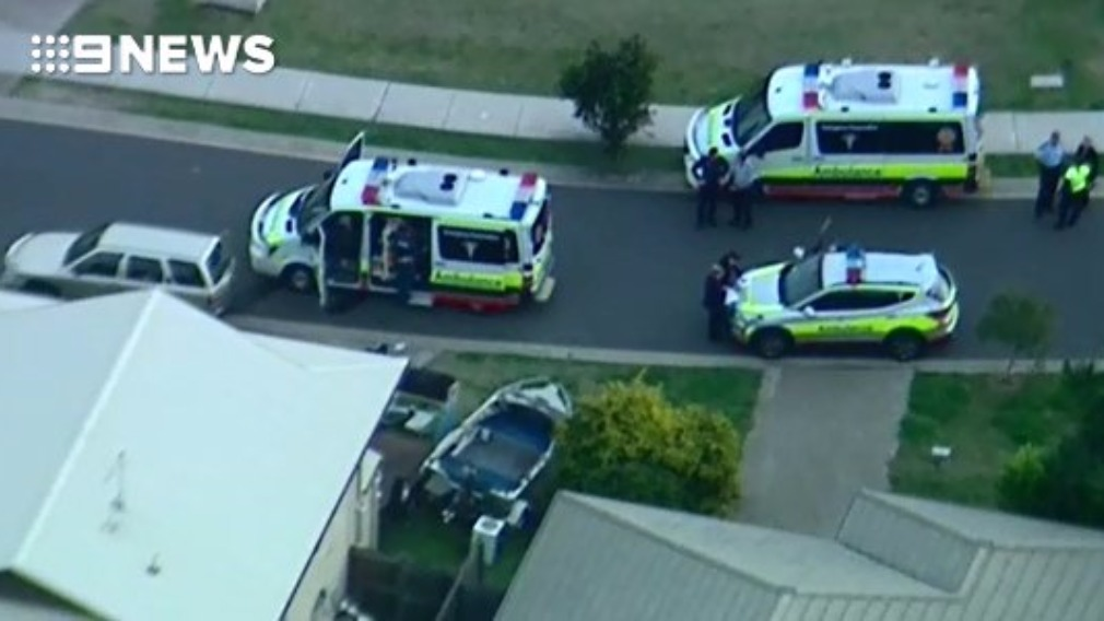 Child dies after being hit by car in Ipswich