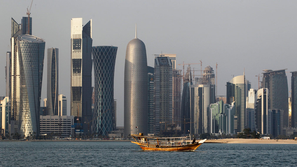 Qatar given 48 hours to accept demands over terror support claims