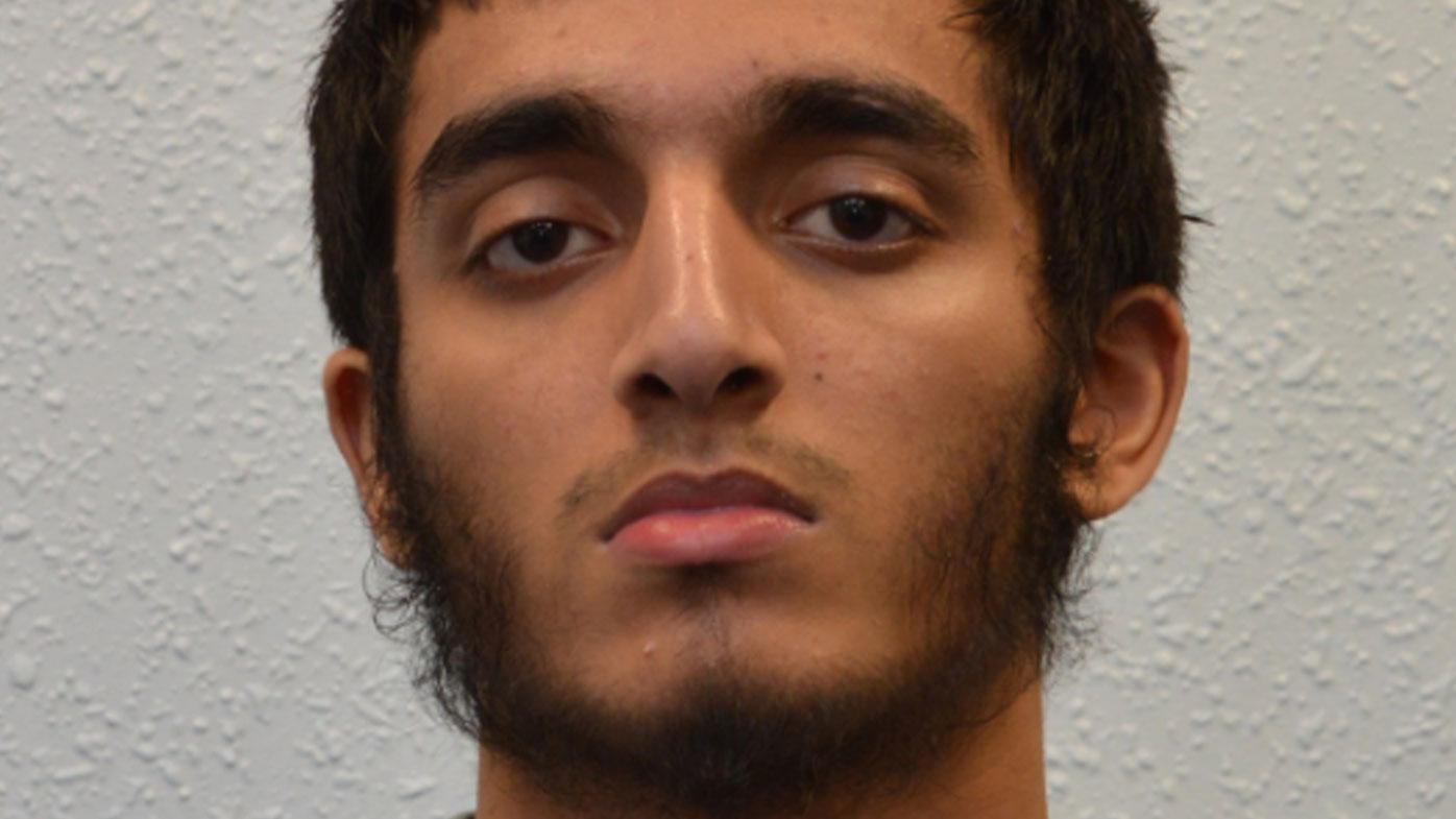 Teen jailed for 16 years over Elton John bomb plot