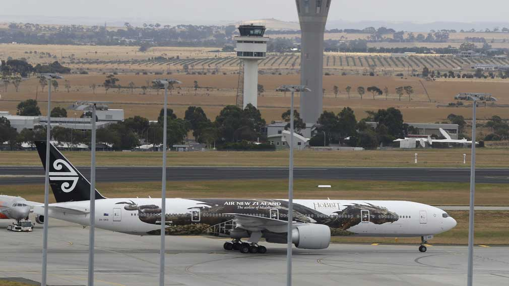 Seven billion dollar third airport proposed for Melbourne