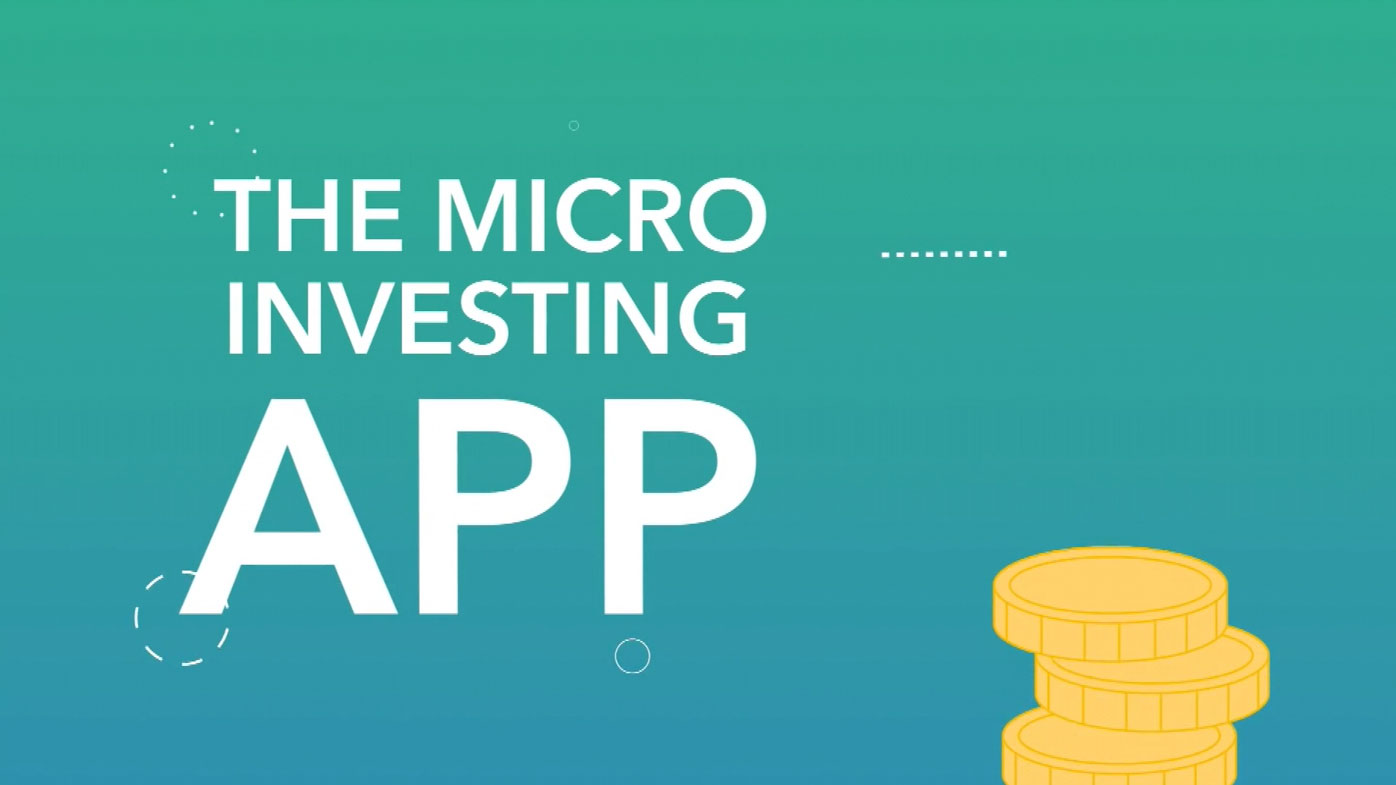 Affinity Private founder Catherine Robson recommended checking out microinvesting apps such as Acorns.