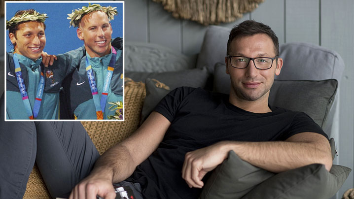 Ian Thorpe suffered private breakdown after leaving the ...
