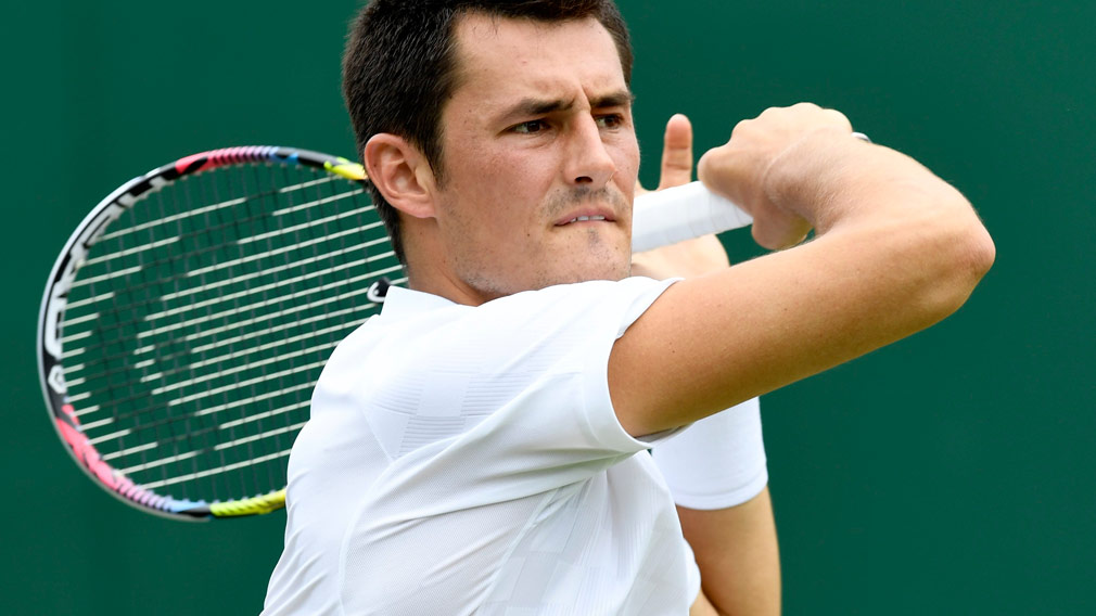 Former world No.1 Mats Wilander backs Bernard Tomic's honesty