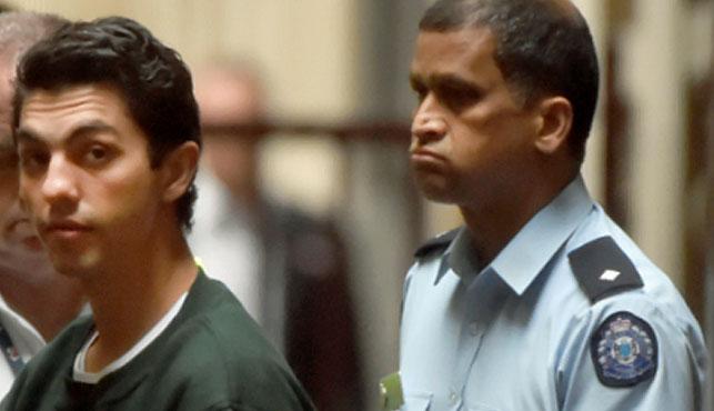 Vic McDonald's killer loses appeal bid