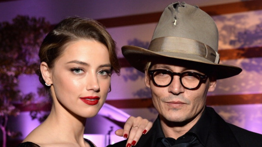 The entrepreneur is now dating actress Amber Heard, the former partner of Johnny Depp. (Getty)