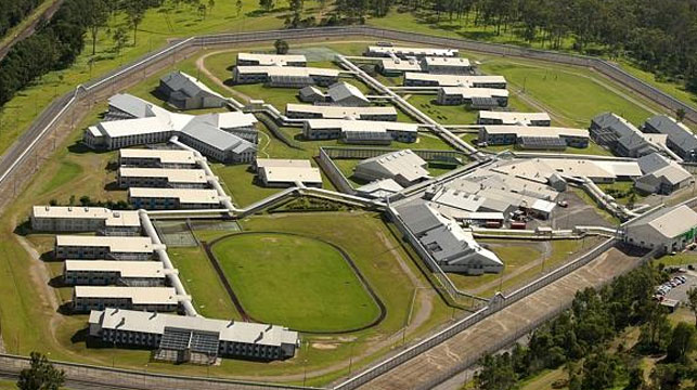 Ice cream for Qld prisoners in lockdown