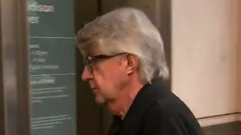 Accountant Colin Oberg found guilty of fleecing clients of more than $2 million